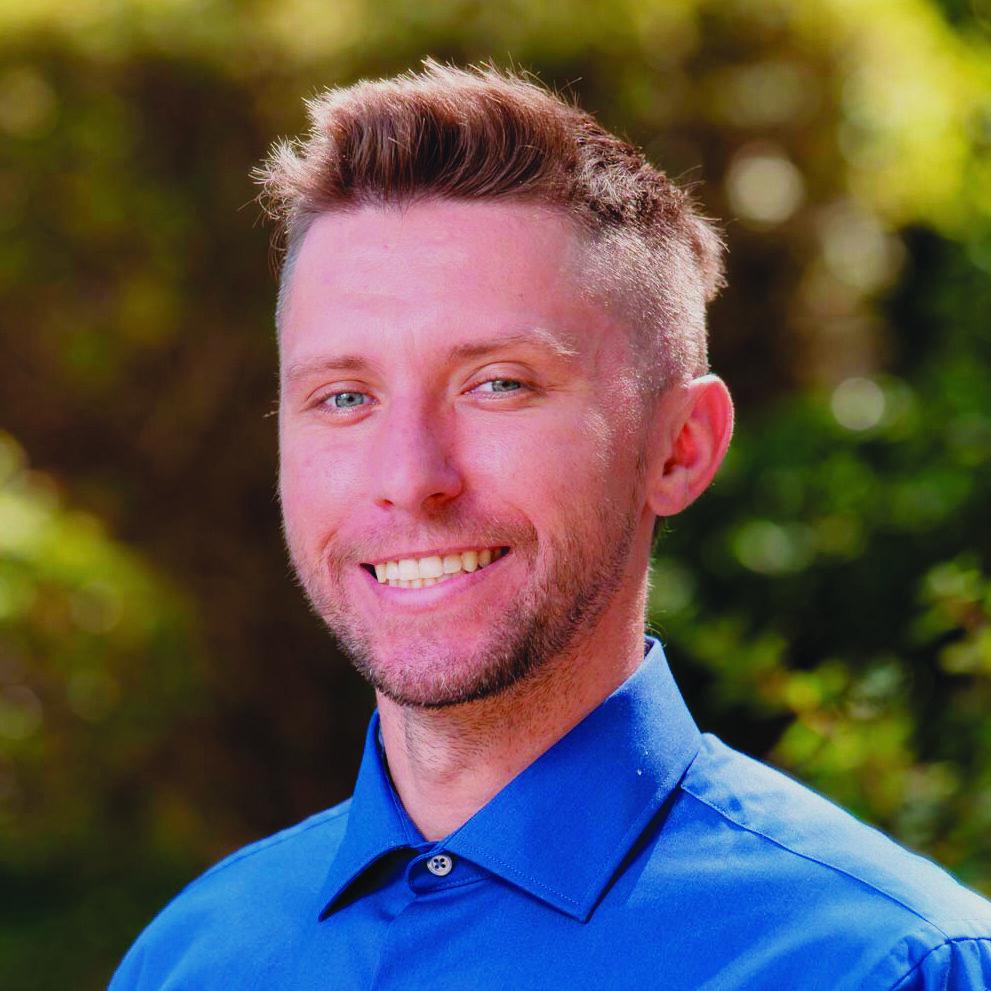 Kyle Knapp - Digital Strategist at Whisenhunt Communications